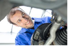6 Signs Your Car Needs Suspension Repair - The Car Doctor Blog