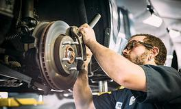Schedule Brake Repair as Part of Routine Auto Maintenance